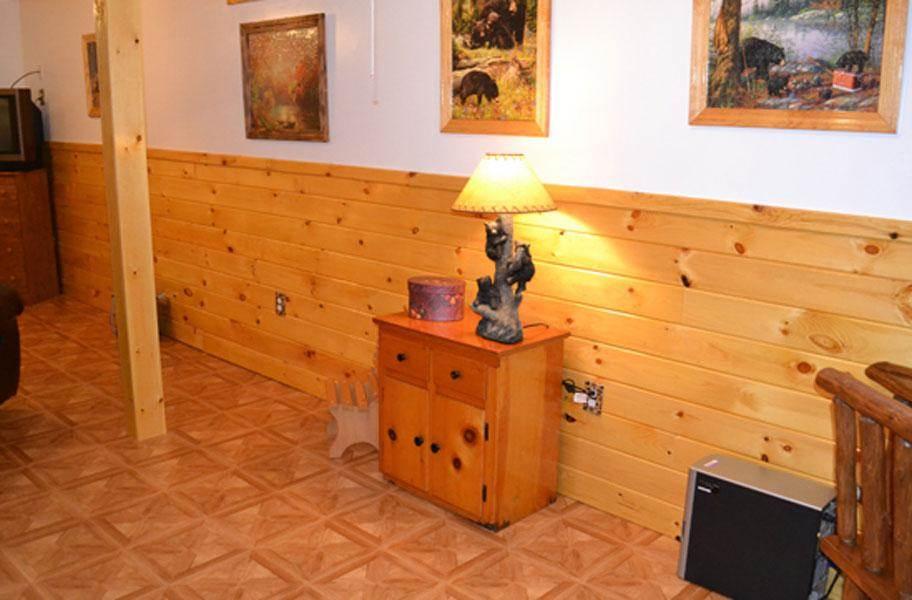 Wood-Loc Tiles