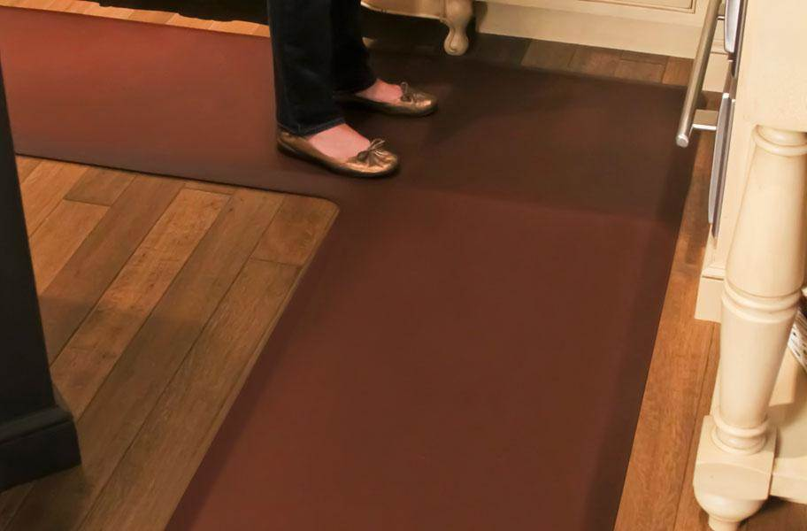 WellnessMats PuzzlePiece - 2' Wide L Series