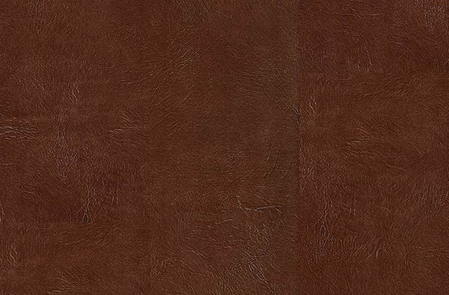 Abstract Loose Lay Vinyl Planks - Bronco