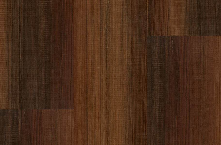 Abstract Loose Lay Vinyl Planks - Caffe