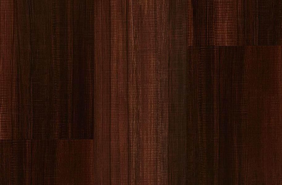 Abstract Loose Lay Vinyl Planks - Espresso
