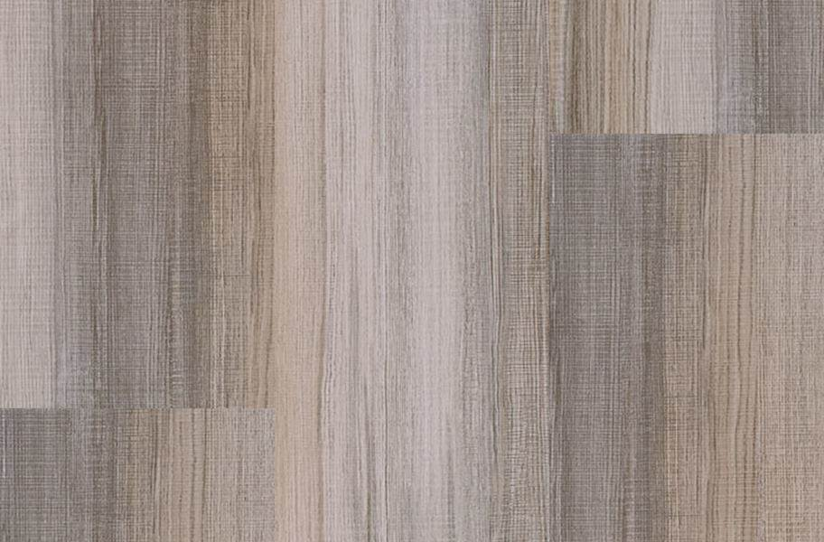 Abstract Loose Lay Vinyl Planks - Latte