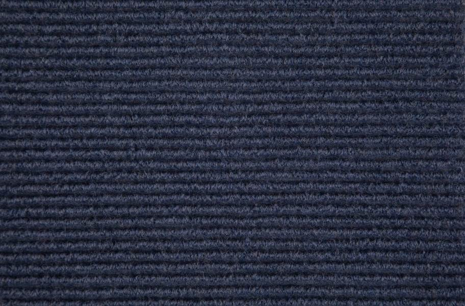 Berber Carpet Tiles - Ocean Blue