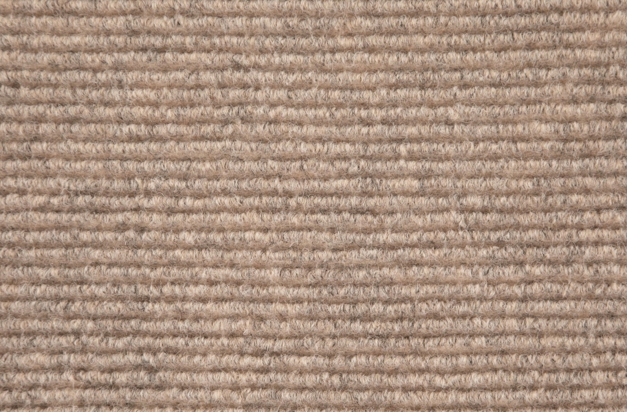 Berber Carpet Tiles - Sand