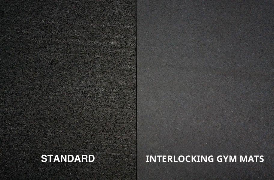 "3/8"" Interlocking Premium Mats"