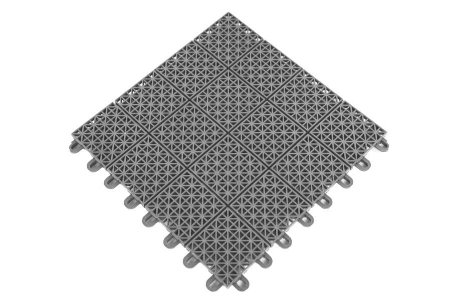 Mateflex III - Silver Metallic
