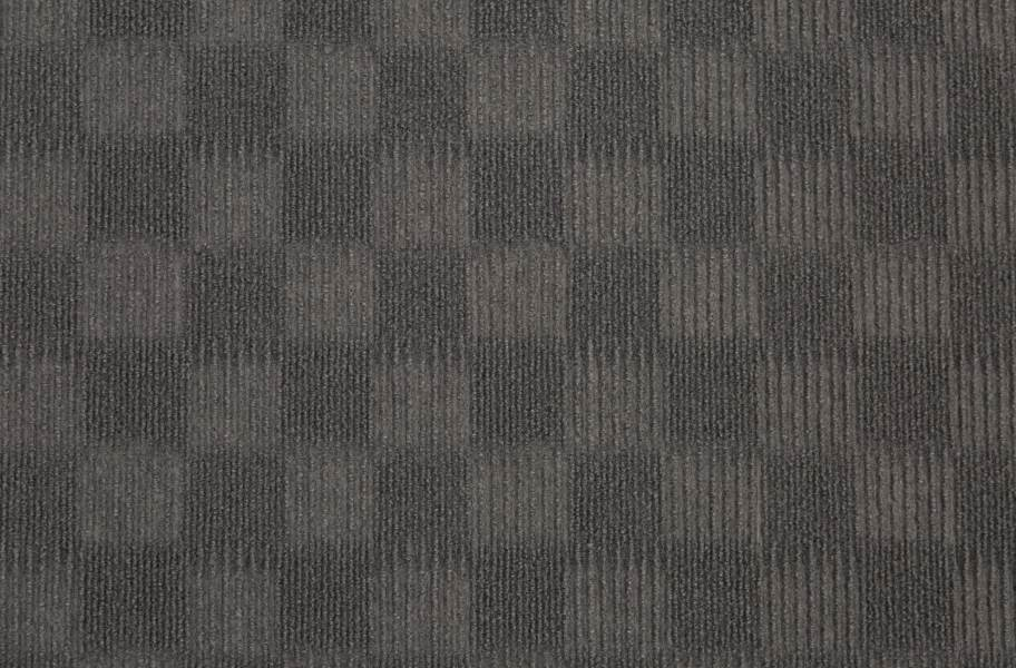 Weave Carpet Tiles - Taupe