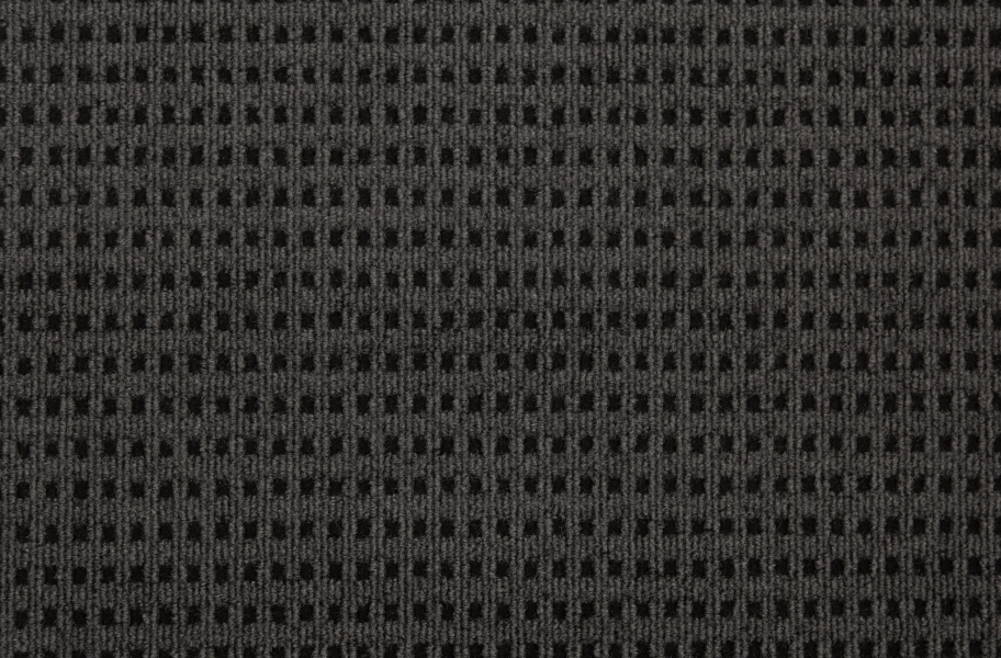 Interweave Carpet Tiles - Shadow