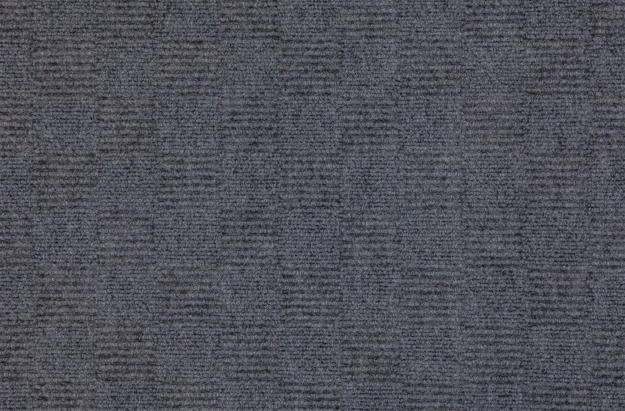 Weave Carpet Tiles - Sky Grey