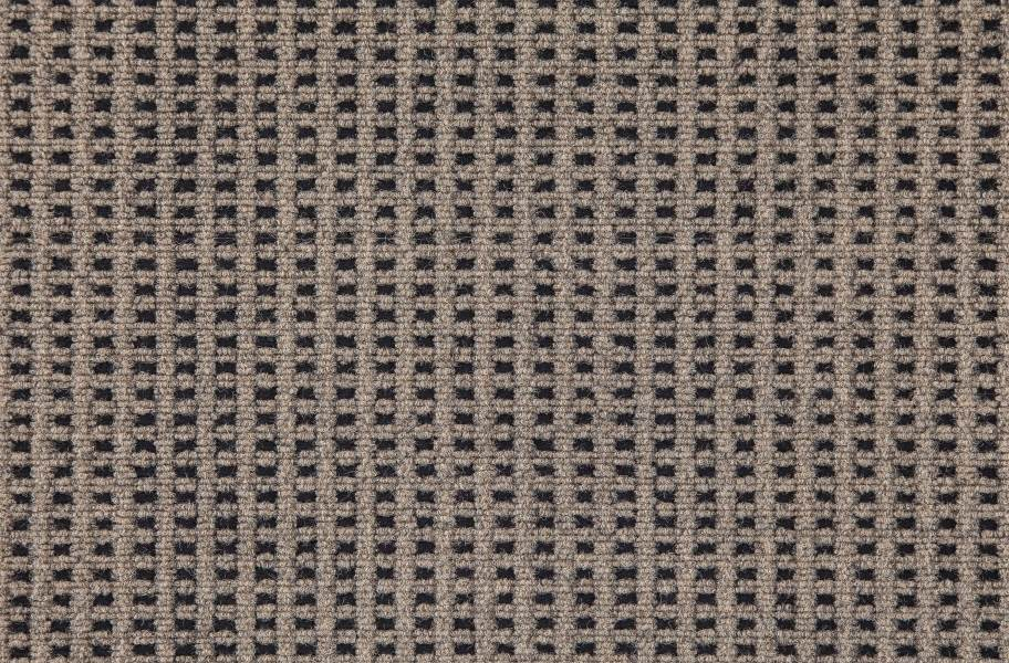 Interweave Carpet Tiles - Ivory