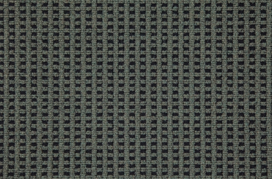 Interweave Carpet Tiles - Olive