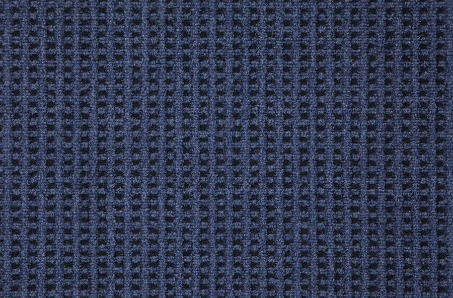 Interweave Carpet Tiles - Denim