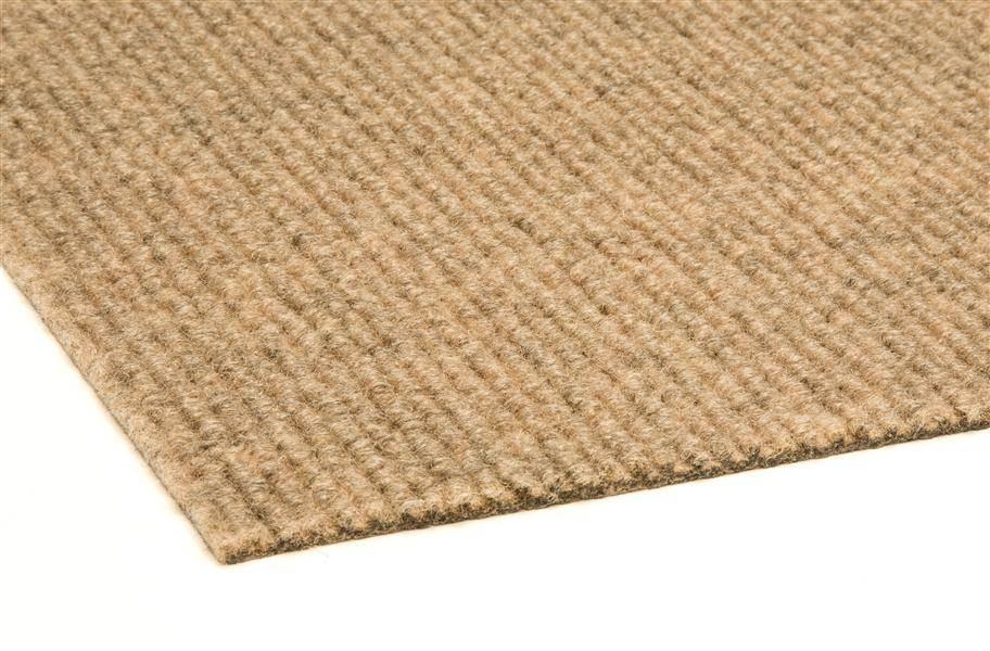 Ribbed Carpet