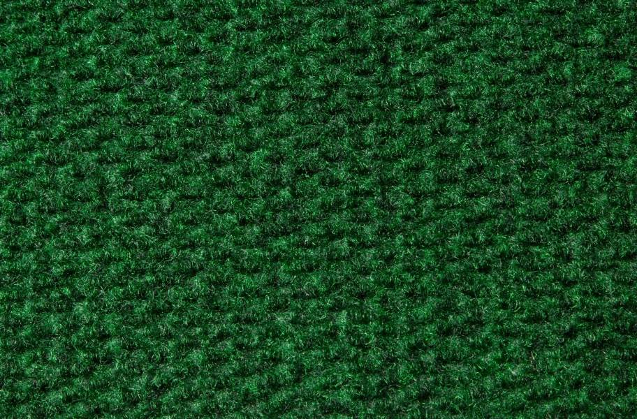 Hobnail Carpet - Heather Green