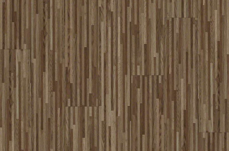 Shaw Townsquare Vinyl Plank - Coffee Shop