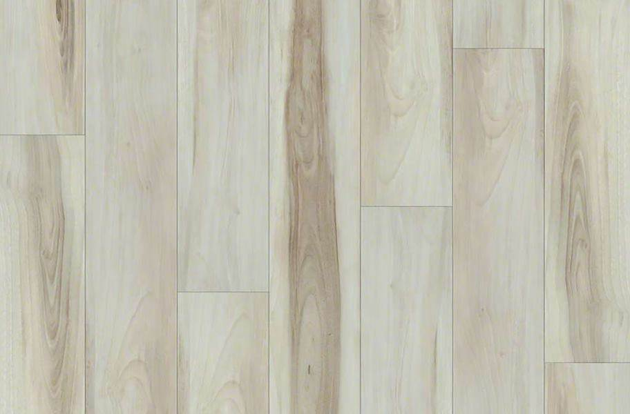 Shaw Townsquare Vinyl Plank - Picket Fence