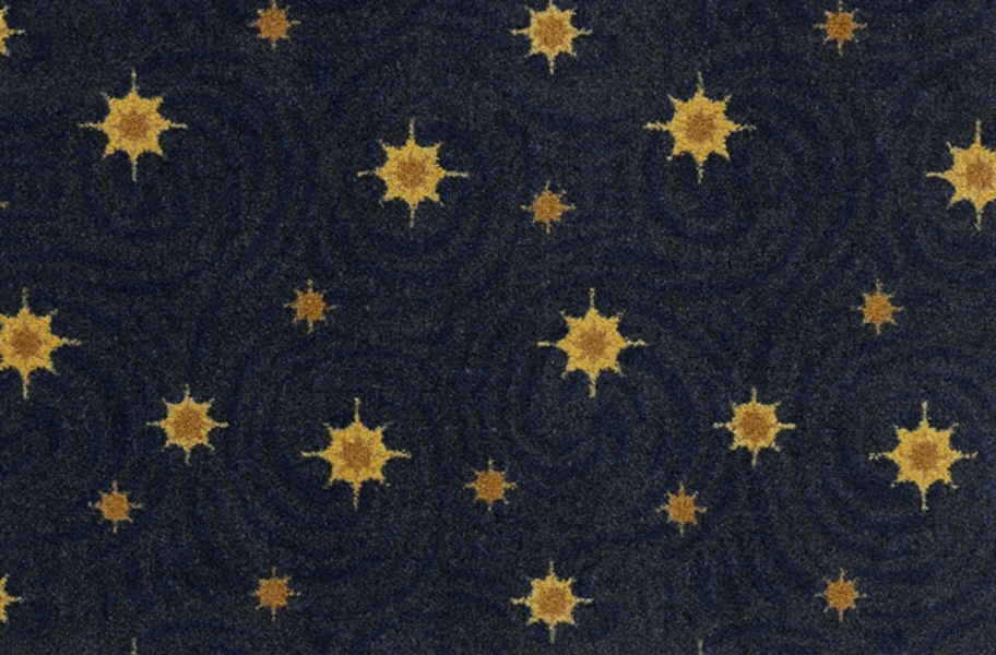 Joy Carpets Milky Way Carpet - Slate