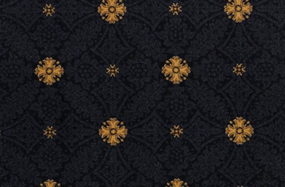Joy Carpets Fort Wood Carpet - Black