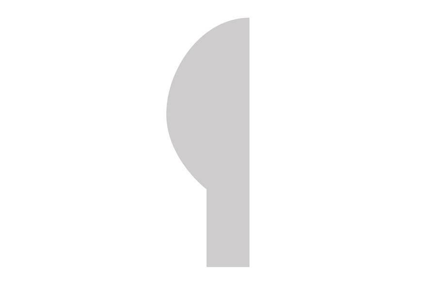 """Vidara 1-9/16"""" x ¼"""" x 96"""" Adj. Stair Nose"""