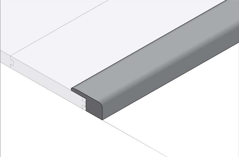 "Vidara .371"" x 1"" x 78"" Mini Square Nose"