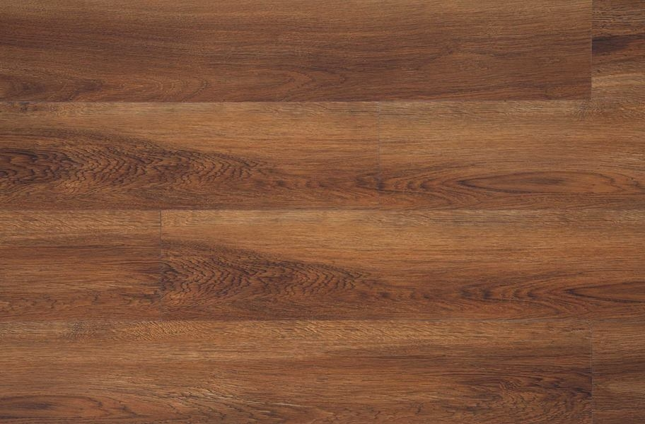 Momentum Rigid Core Vinyl Planks - Chestnut
