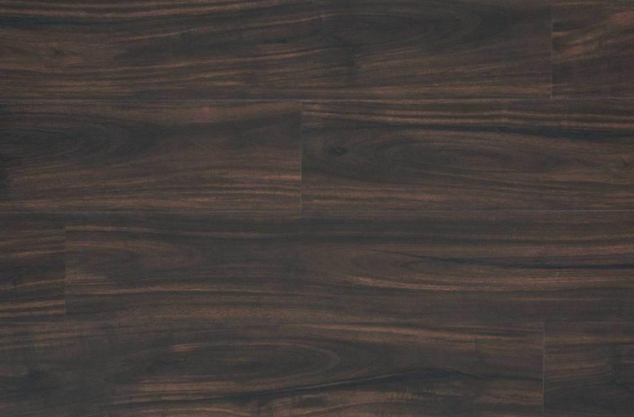 Momentum Rigid Core Vinyl Planks - Espresso