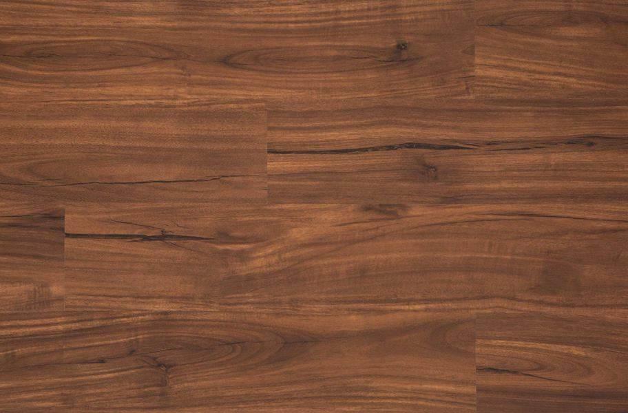 Momentum Rigid Core Vinyl Planks - Pecan