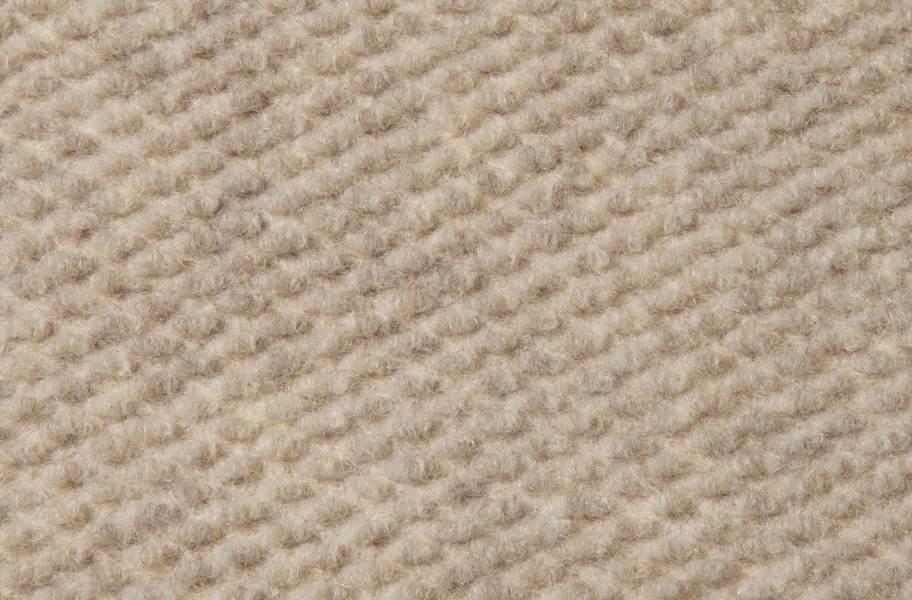 Hobnail Carpet - Ivory