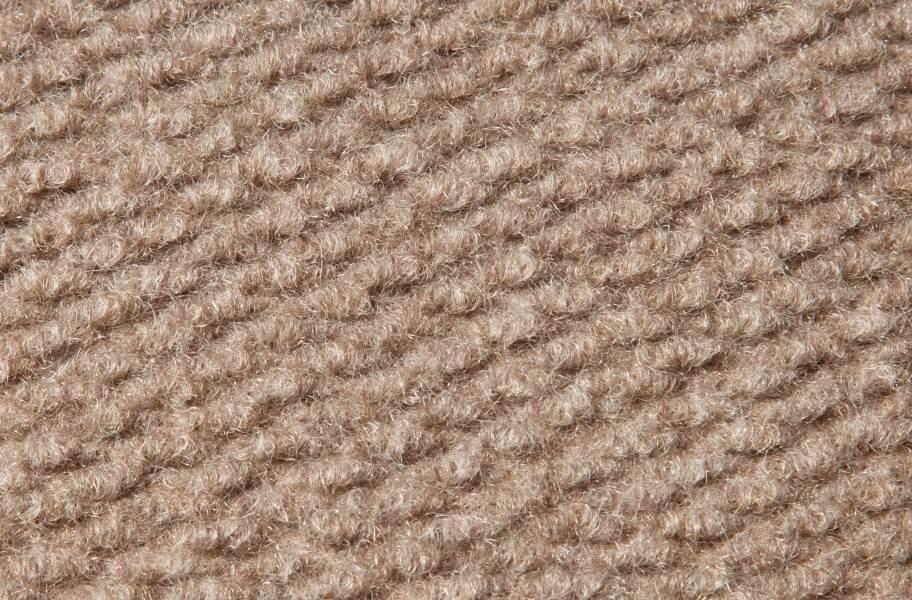 Hobnail Carpet - Taupe