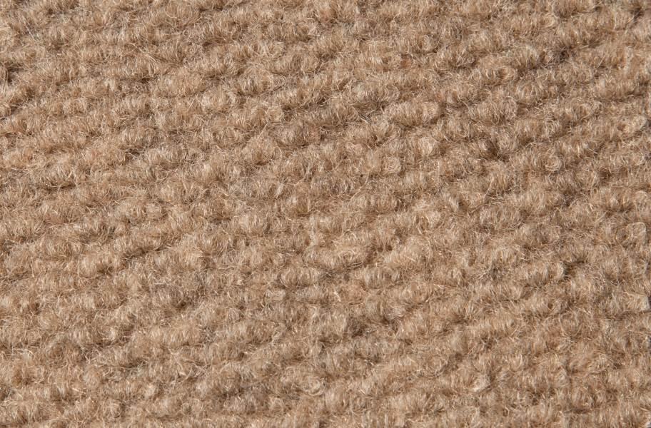 Hobnail Carpet - Chestnut