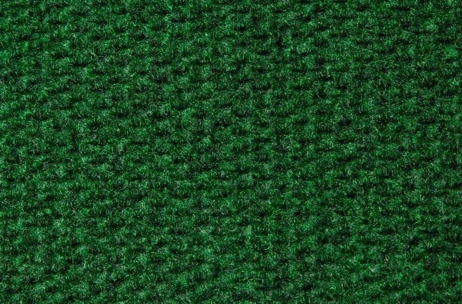 Hobnail Carpet - Heather Green
