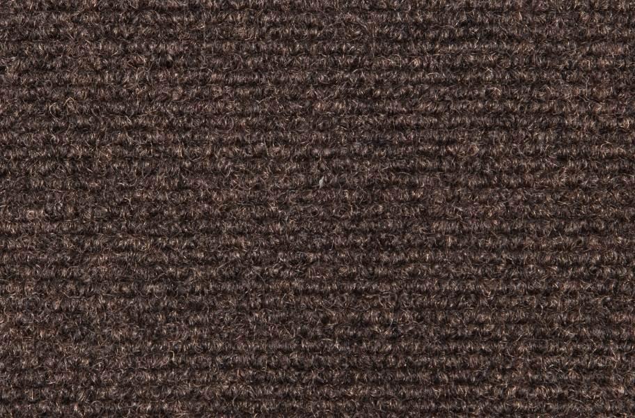 Ribbed Carpet - Mocha