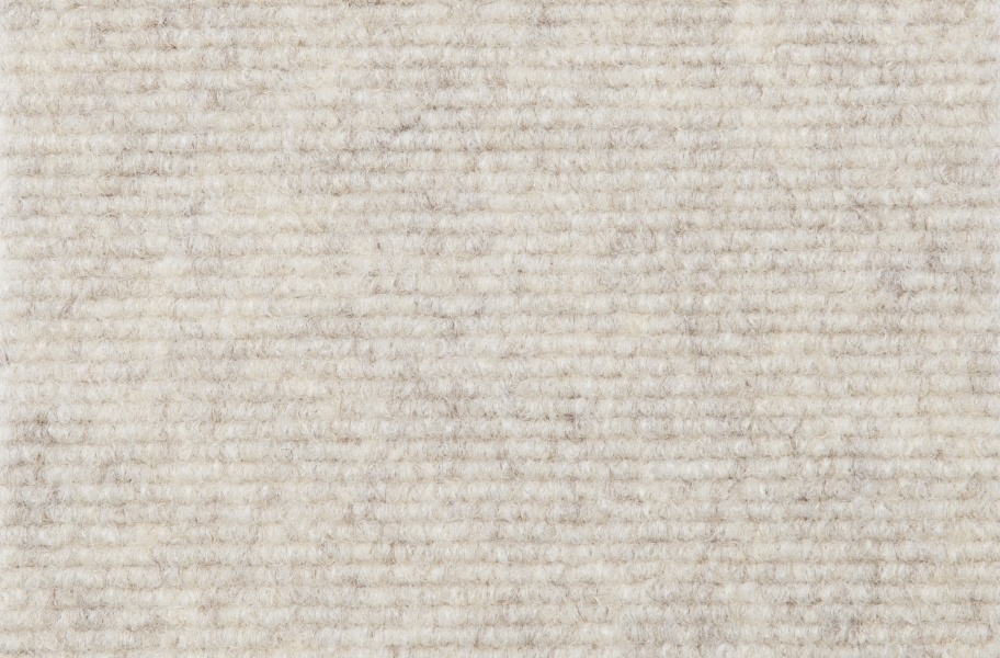 Ribbed Carpet - Ivory