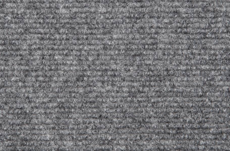 Ribbed Carpet - Smoke