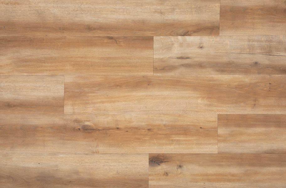 Momentum Rigid Core Vinyl Planks - Barley