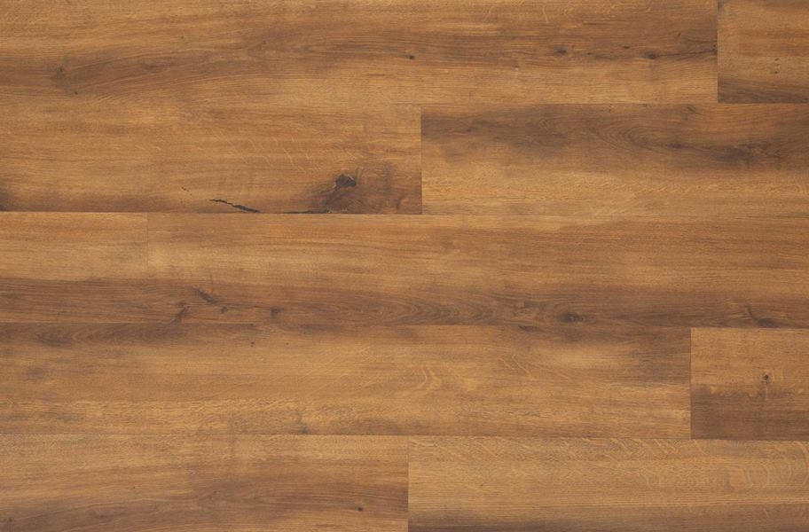 Momentum Rigid Core Vinyl Planks - Buckskin