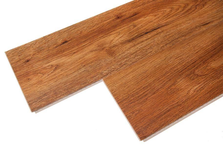 Momentum Rigid Core Vinyl Planks