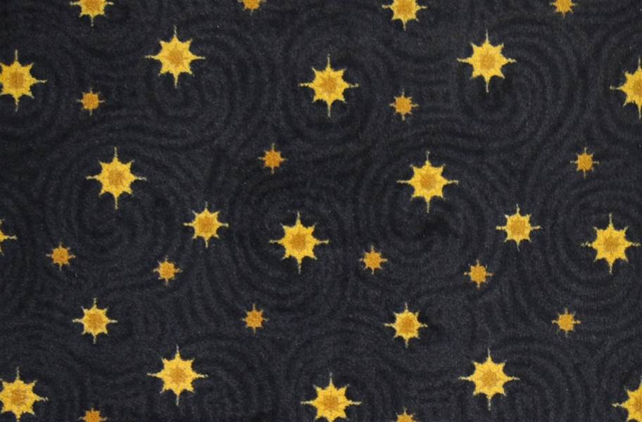 Joy Carpets Milky Way Carpet - Charcoal
