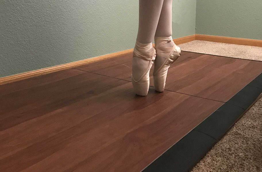 3' x 3' Practice Dance Floor