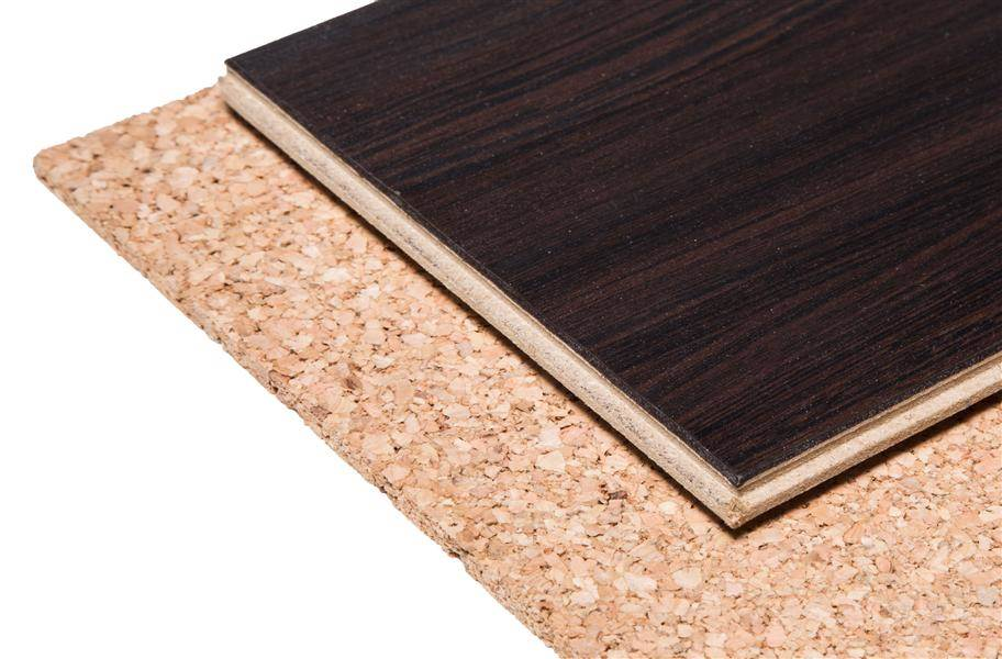 6mm Eco-Cork Sheet Underlayment