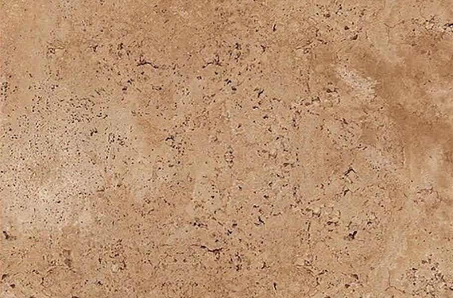 Stone Flex Tiles - Travertine Collection - Sienna