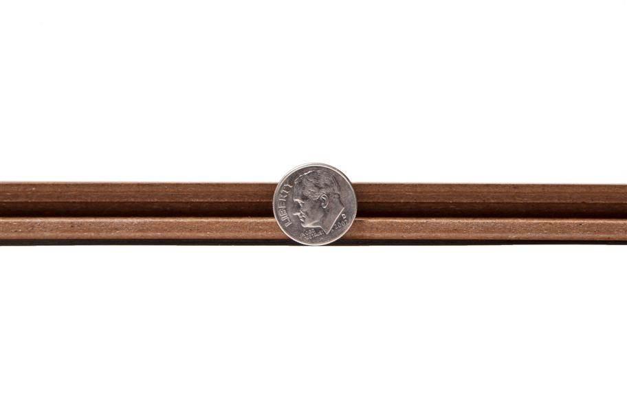 12mm Naturesort Country Laminate Flooring - Back