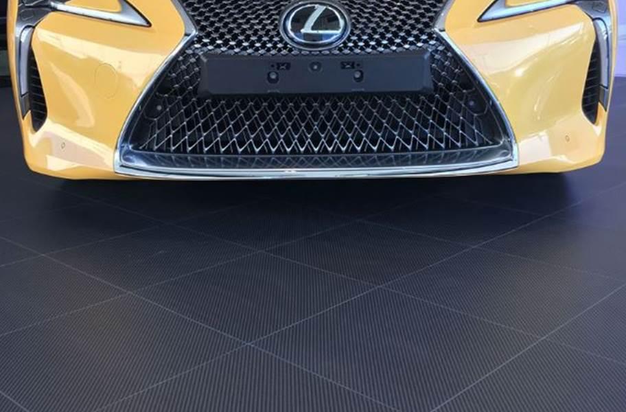 Vinyltrax Tiles - Light Maple