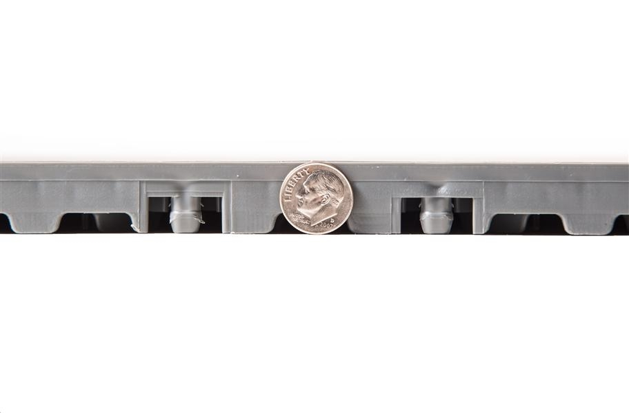 Vinyltrax Tiles - Black Oak