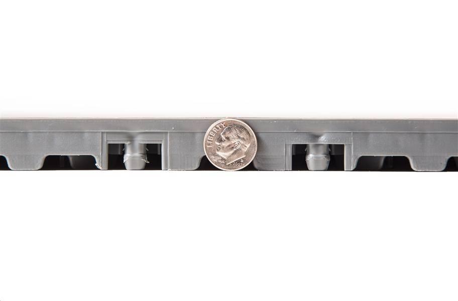 Vinyltrax Tiles - Black Oak