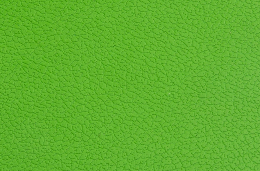 PAVIGYM 6mm Performance Rubber Tiles - Lime