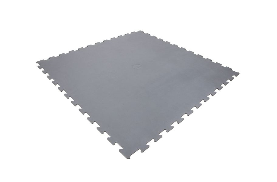 PAVIGYM 6mm Performance Rubber Tiles