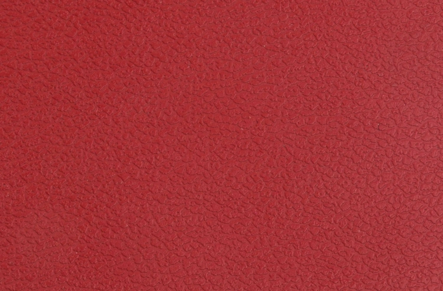 PAVIGYM 6mm Performance Rubber Tiles - Red