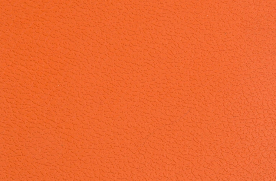 PAVIGYM 6mm Performance Rubber Tiles - Orange