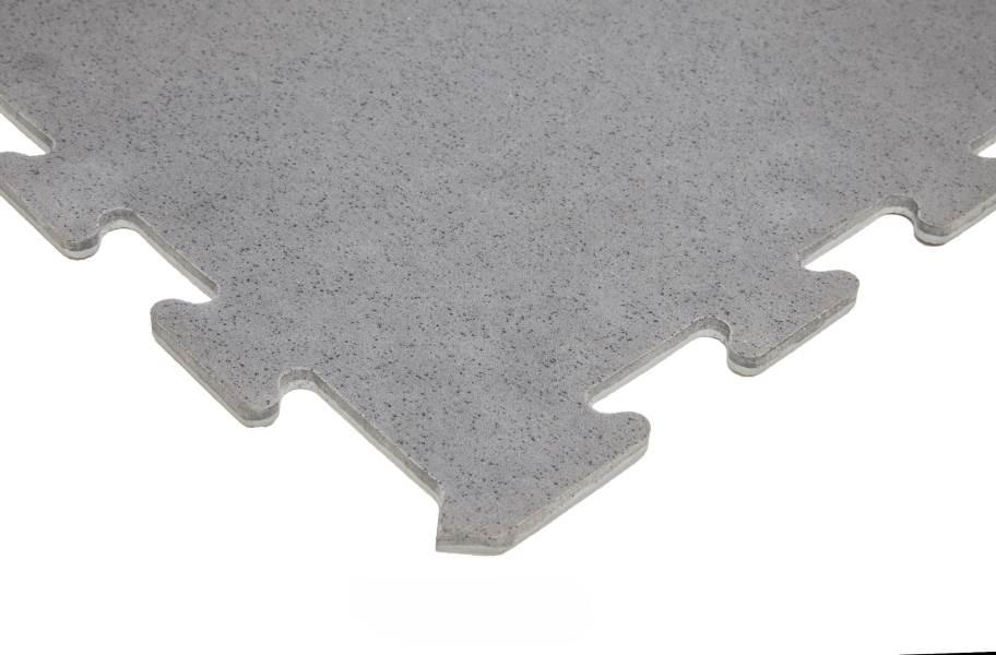 PAVIGYM 6mm Performance Rubber Tiles - Back